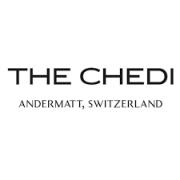 the chedi